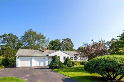 Farmington Single Family Home For Sale: 65 Berkshire Drive