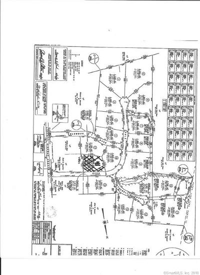 Putnam Residential Lots & Land For Sale: 41 Paula Road
