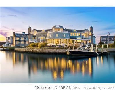 Groton Single Family Home For Sale: 99 Atlantic Avenue