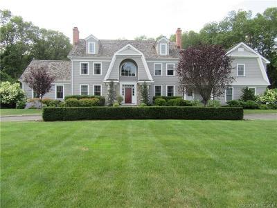 Easton Single Family Home For Sale: 110 Knapp Street