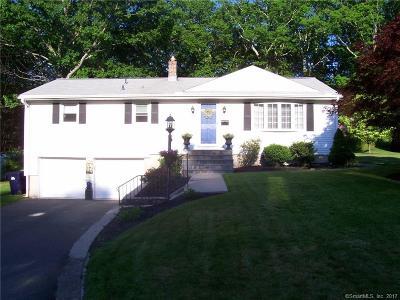Watertown Single Family Home For Sale: 77 Circuit Avenue