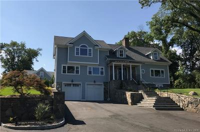 Fairfield County Single Family Home For Sale: 30 Cognewaugh Road