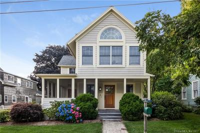 Branford Single Family Home For Sale: 14 Spring Rock Road