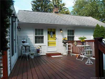 North Haven Single Family Home For Sale: 12 State Street