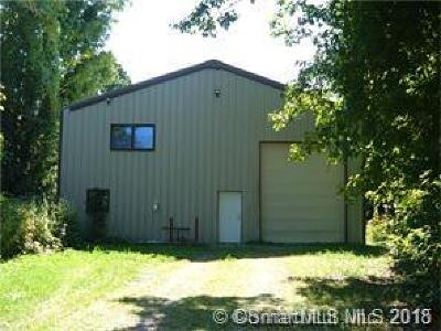 Torrington Single Family Home For Sale: 150 Calhoun Street