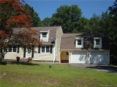 Bristol Single Family Home For Sale: 106 Longview Avenue
