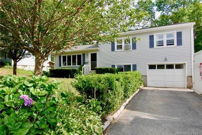 Groton Single Family Home For Sale: 169 Old Evarts Lane