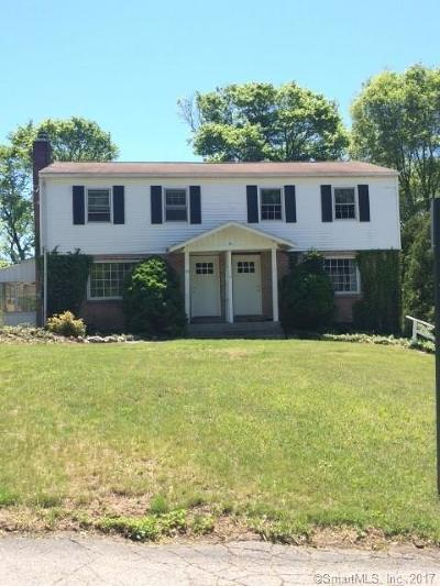 Stonington Rental For Rent: 50 Church St (Mystic)