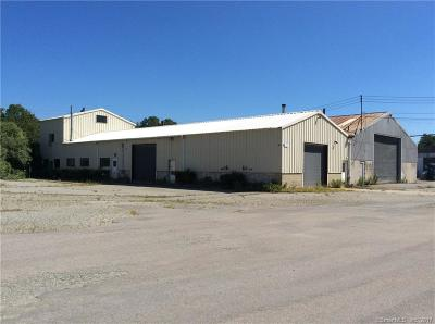 Groton Commercial Lease For Lease: 185 South Road