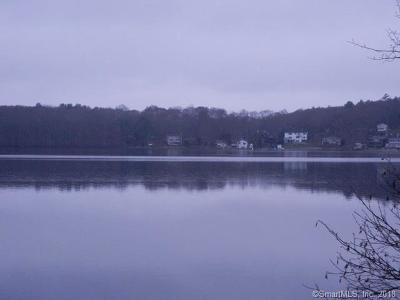 Windham County Residential Lots & Land For Sale: 52a Pond Hill Road