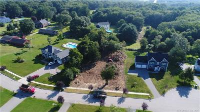 Stonington Residential Lots & Land For Sale: 19 Cedar Grove Lane