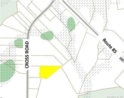 Waterford Residential Lots & Land For Sale: 145 Cross Road