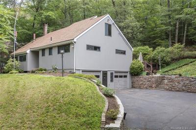 Avon Single Family Home For Sale: 206 New Road