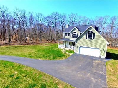 Ledyard Rental For Rent: 44 Sandy Hollow Road