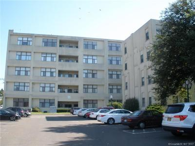 Wallingford Condo/Townhouse For Sale: 46 Cherry Street #340