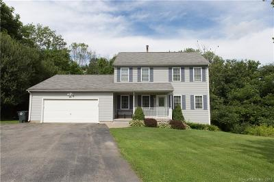 Torrington Single Family Home For Sale
