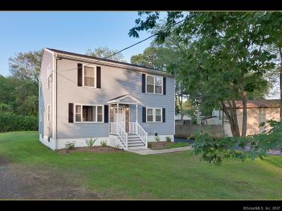 North Haven Single Family Home For Sale: 39 Postman Highway
