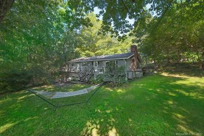 Westport Single Family Home For Sale: 330 Post Road West