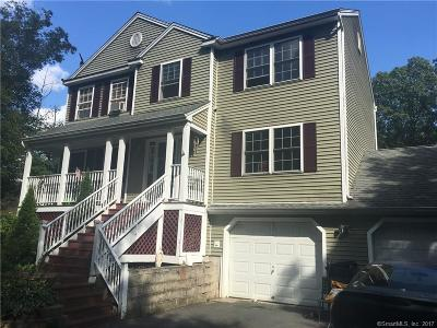 Plymouth Single Family Home For Sale: 32 East Washington Road