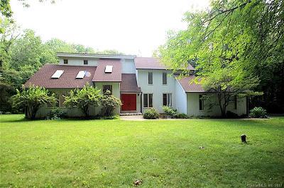 Easton Rental For Rent: 11 Deepwood Road