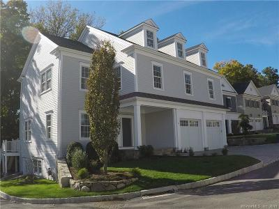 Ridgefield CT Single Family Home For Sale: $1,395,000