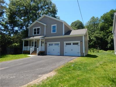 Milford CT Single Family Home For Sale: $529,000