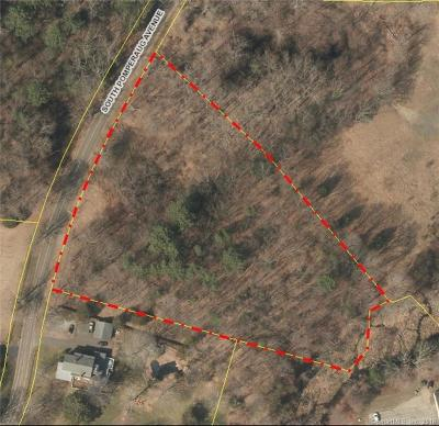 Woodbury Residential Lots & Land For Sale: Lot 14 South Pomperaug Avenue