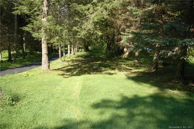 Tolland County, Windham County Residential Lots & Land For Sale: 254 Cooper Lane
