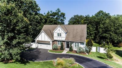 West Haven Single Family Home For Sale: 705 Forest Road