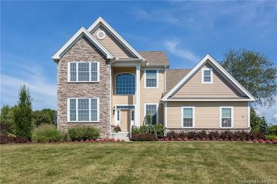 Stonington Single Family Home For Sale: 167 Nautilus Way