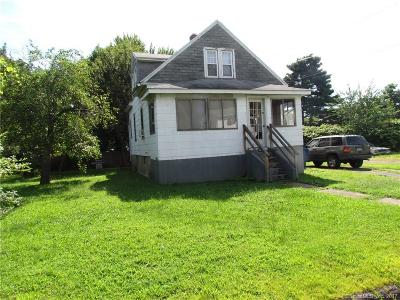 Windsor CT Multi Family Home For Sale: $114,900