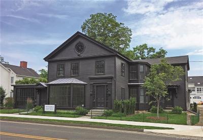 Madison Condo/Townhouse For Sale: 875 Boston Post Road #1