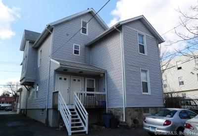 Norwalk Multi Family Home For Sale: 106 South Main Street