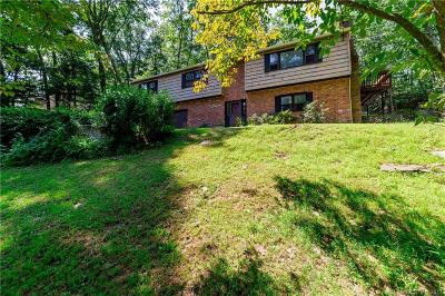 Orange Single Family Home For Sale: 826 Quarter Mile Road