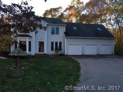 Ledyard Rental For Rent: 32 Saw Mill Drive