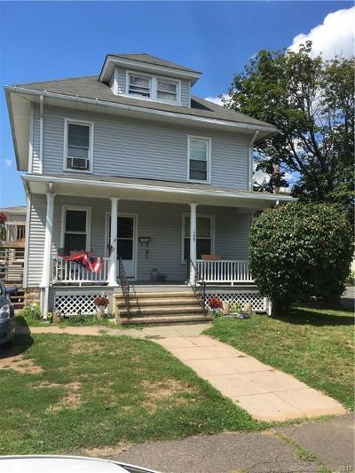West Haven Multi Family Home For Sale: 155 Richards Street