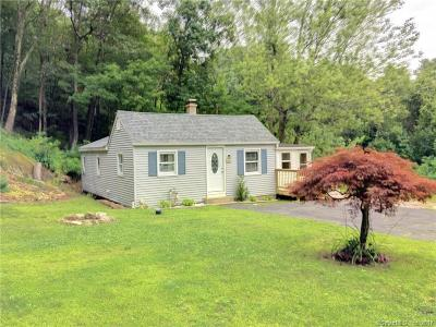 Plymouth Single Family Home For Sale: 102 Allentown Road