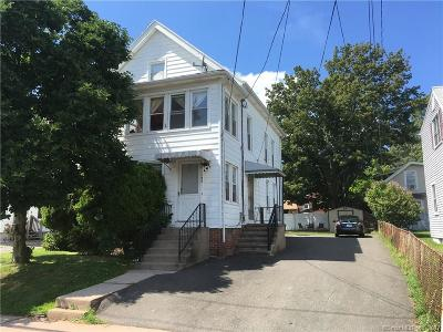 West Haven Multi Family Home For Sale: 193 York Street