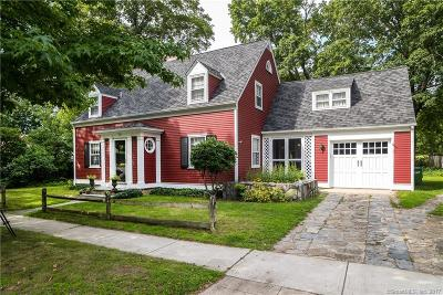 Essex Single Family Home For Sale: 23 West Avenue