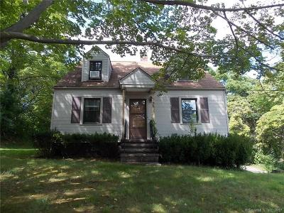 Southington Single Family Home For Sale: 75 Knowles Avenue