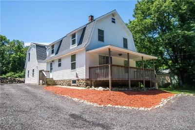 Waterford Multi Family Home For Sale: 396 Boston Post Road