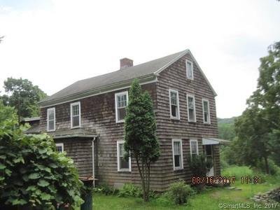 Naugatuck Multi Family Home For Sale: 230 Webb Road