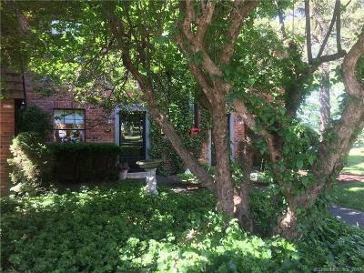 Essex Condo/Townhouse For Sale: 85 River Road #G7