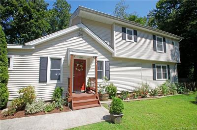 Monroe Single Family Home For Sale: 414 Hammertown Road
