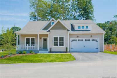 Essex Single Family Home For Sale: 1 Essex Glen Drive