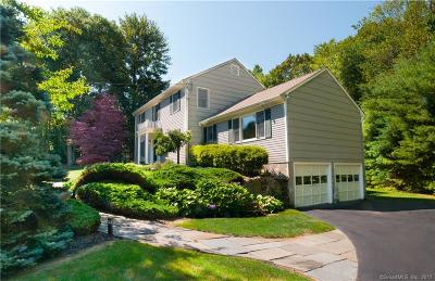 Shelton Single Family Home For Sale: 5 North Princeton Drive