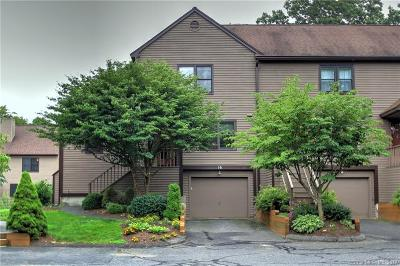 Monroe Condo/Townhouse Show: 16 Deepwood Circle #16