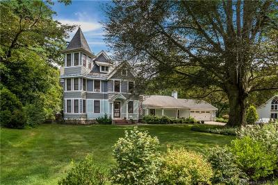 Essex Single Family Home For Sale: 81 Main Street