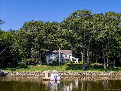 Essex Single Family Home For Sale: 28 Mallard Point Road