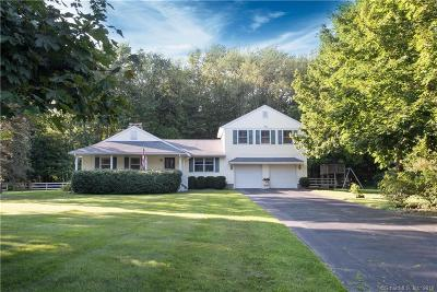 Easton Single Family Home For Sale: 7 Amante Drive